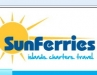 Sunferries timetable